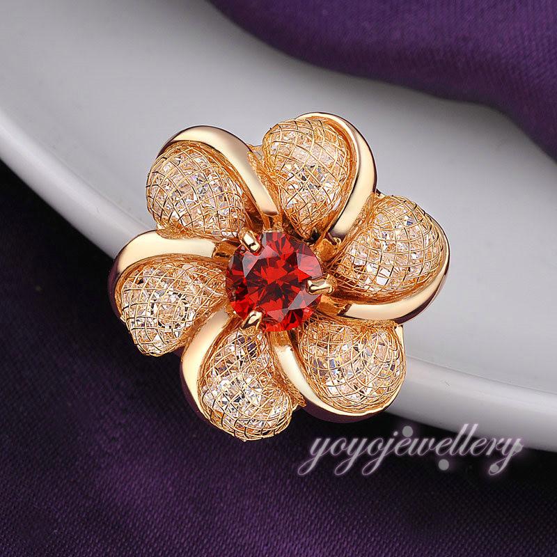 Wholesale big stone gold china factory direct wholesale jewelry ...