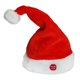 Christmas Decoration Musical Moving Hat Toy