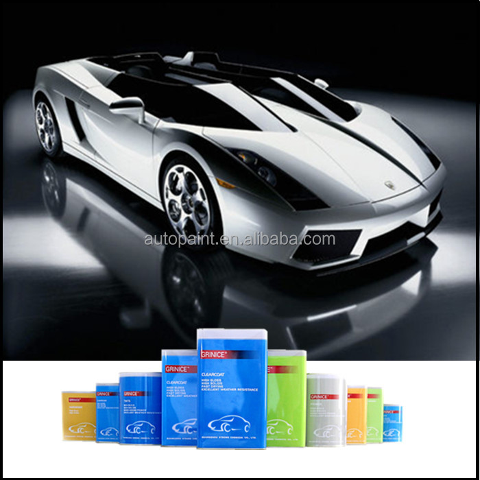 Free sample liquid coating state super hyper silver chrome paint