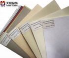 100% polyester custom blackout fabric for roller blinds and fabric for roller shade and curtain manufacturer