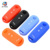 AS076008 Silicone Car Key Cover FOB Case For Mazda 3 Button