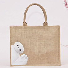 Excellent quality low price importer of jute bag, China Factory jute bag price ,Newest High Quality jute bag for wheat
