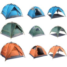 Optional Custom Four Season Outdoor Tent