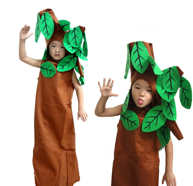 Get Quotations · Unique Halloween tree cosplay costume environmental cosplay party suits cute childrenu0027s costume free shipping  sc 1 st  Alibaba & Cheap Children Costume find Children Costume deals on line at ...