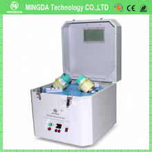 China Manufacturer Large Power 360W SMT Industrial Solder Paste Mixer Automatic Lead Free Solder Paste Mixing Machine