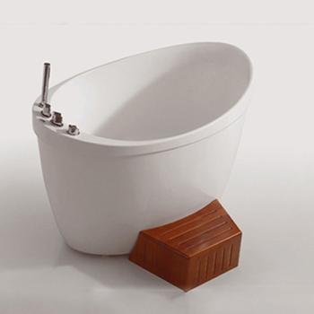 Hs-t1801 Badewannen Kleine Größen/sehr Kleine Badewanne/kurze ...