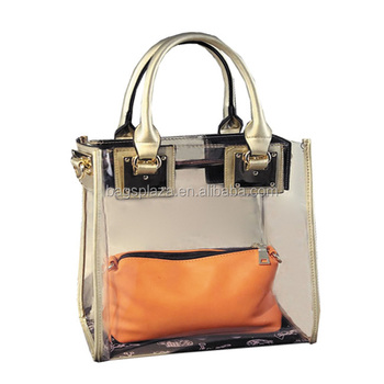 Online Ping Whole Cc44 105 Transparent Handbags