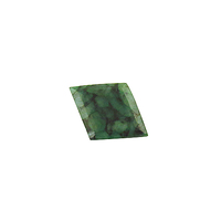 Natural Green Fancy Cut Emerald Stones For Fabulous Jewelry, Loose Gemstone