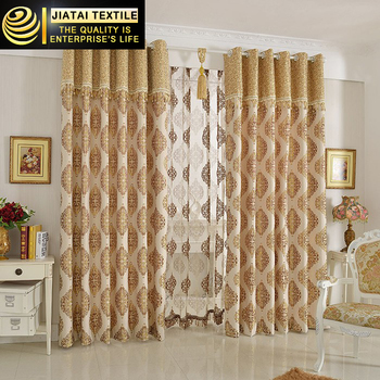 Best Curtains Online Shopping New Design Polyester Wide Bedroom ...