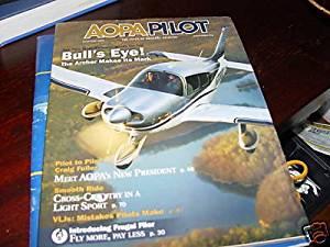 aopa pilot january 2009 aviation plane fly sport flight