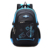 China Supplier Newest Model Top Quality Unique Teenage Kids Student School Backpack