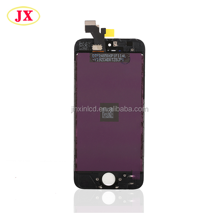 Original brand new quality for digitizer for iphone 5 5g mobile phone lcd фото