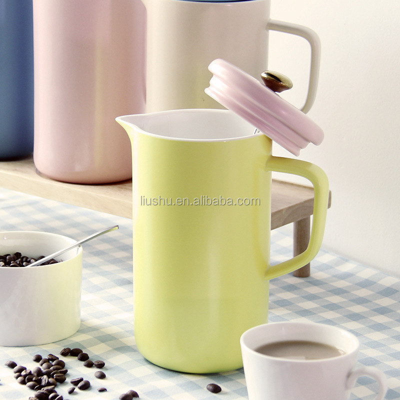 Pink French Press Coffee Maker : Manufacturer: Tea Packs Coffee Press, Tea Packs Coffee Press Wholesale - Supplier China ...