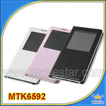 Latest Cheapest Android MTK6592 Octa Core Tablet pc phone 5.5'' 1G 8G