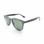 Factory direct TR8366 wear comfortable easy to clean TR90 sunglasses