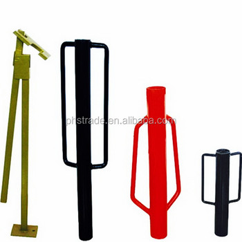 Wholesale Alibaba Fence Post Driver Lowes Buy Hand Post