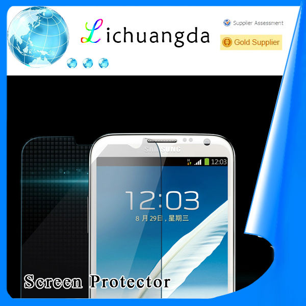 factory price ! 9H screen guard for samsung galaxy trend screen guard