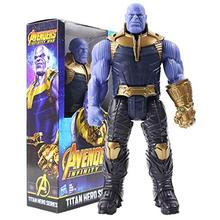 "Mravel Films Infinity Wars Thanos 12 ""<span class=keywords><strong>Action</strong></span> <span class=keywords><strong>Figure</strong></span> (Basic)"