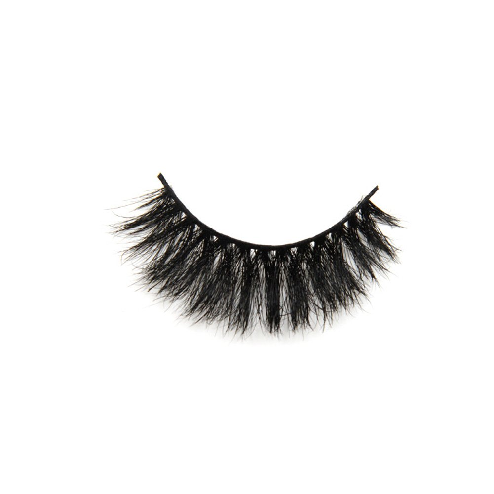 fe5a6739956 Get Quotations · Arison Lashes Luxury Horse Hair False Eyelashes Thick Horse  Fur Fake Lashes for Makeup 1 Pair