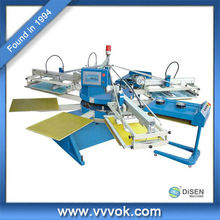 Digital silk screen printing machine price