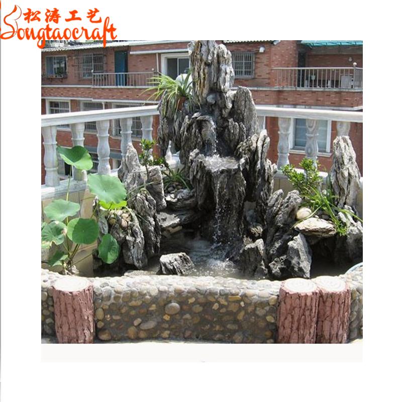 Moderne mur fontaine pour jardin fontaines d`eau décoratives pour la ...