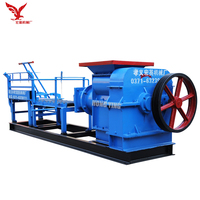 Automatic High Quality Clay Interlocking Brick Making Machine Line For Sale