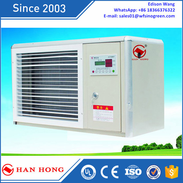 HANHONG durable and safe warm air blower