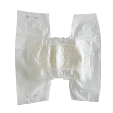 hospital free adult super soft cloth baby diaper sample import