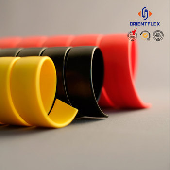 Good price light weight electrical insulating performance trucking PP pp hose protector by foot