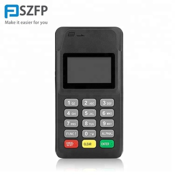 Cheap handheld android mobile mini pos terminal