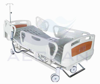electric hospital bed model