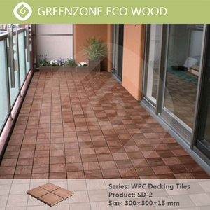 new technology ipe decking tiles diy wpc wooden floor tiles prefab decks