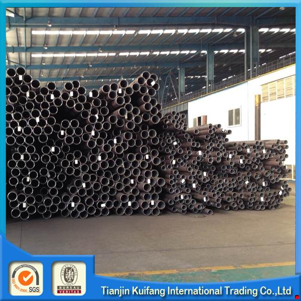 Brand new jet fuel steel pipe with high quality