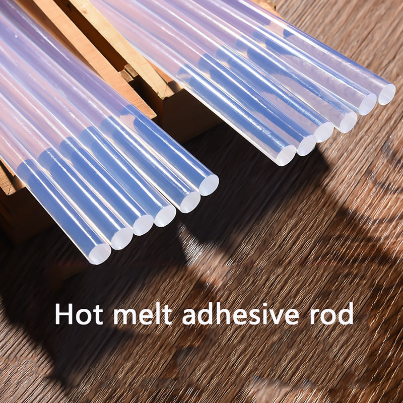 High quality transparent hot melt <strong>adhesive</strong> rod solid <strong>adhesive</strong> for hot melt glue gun