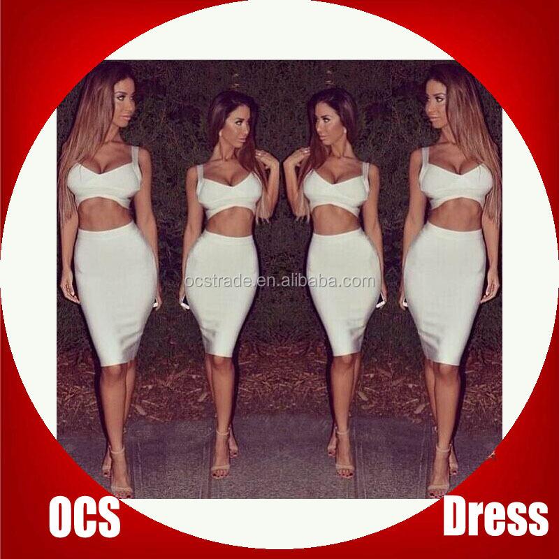 Buy cheap bandage dresses online
