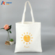 Eco Cotton Canvas Handbag Souvenir Tote Bag For Wholesale