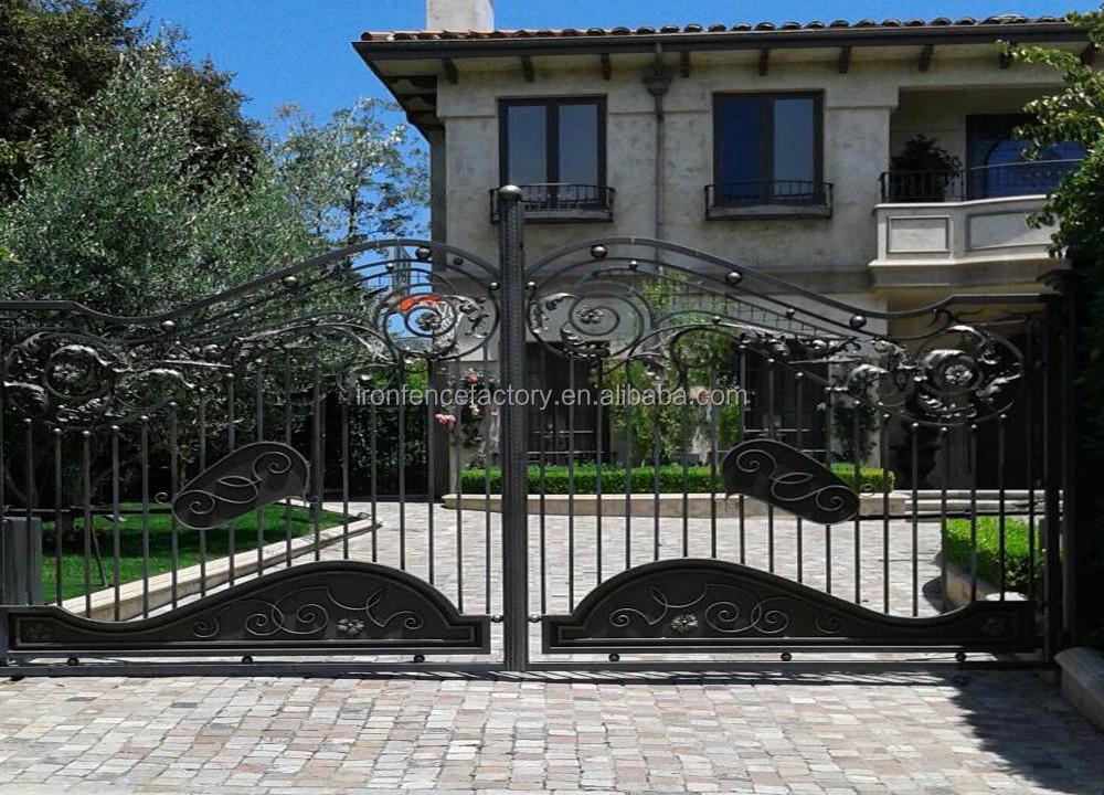 Venta al por mayor cercas para casas modernas compre - Diseno de casas online ...