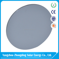 High-quality single crystal silicon wafer fabrication factory direct China