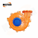 MIZZTECH Heavy Coal Mine Water Pump for Mine Tailing and Slurry Dredge