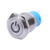 12 volt mechanical momentary led push button switch