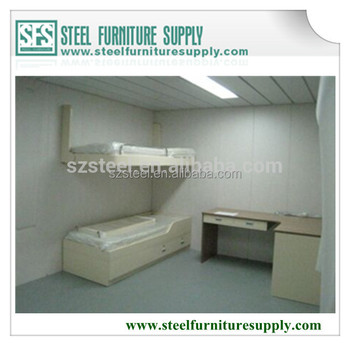 Wall Mounted Bed Bunk Bed Marine Vessels For Sale Buy