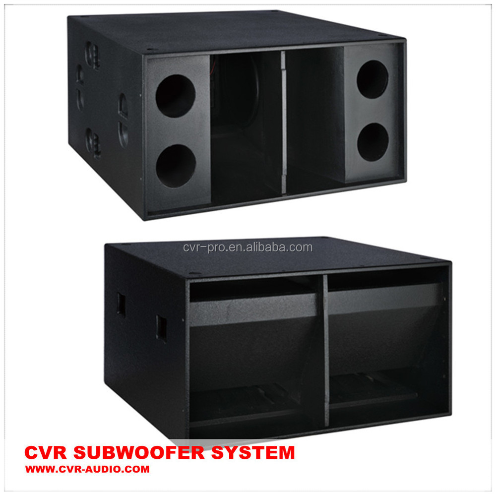 2017 New Design High Quality Ed Subwoofer Speaker Brands Outdoor Show Product On Alibaba
