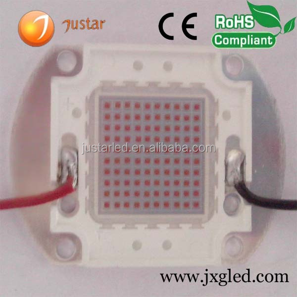 full spectrum 1W to 500W cob high power ir led 940nm 980nm 1050nm