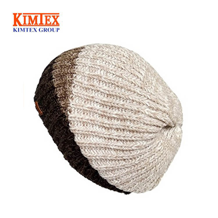 4400a1cd801970 Unique Slouchy Beanie Unisex Mix Knit Skully Hat Ski Hat - Buy Hat ...