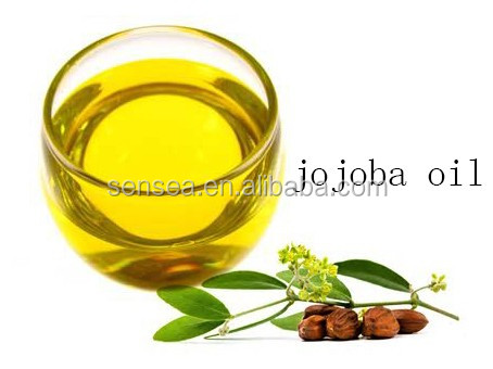 Factory wholesale 100% pure jojoba organic essential oil from senhai