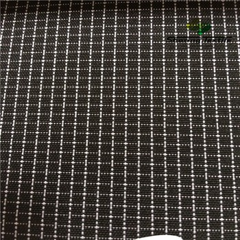 Polyester Oxford Cation Bag Fabric/Polyester Cationic Oxford Fabric/Two Colors Cationic Polyester Oxford Fabric