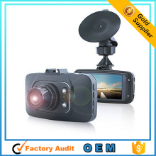 Logo Branded FHD Dash Cam Pro Car Camera Recorder Front And Back
