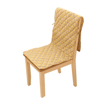 Whole Factory Garden Furniture Chair Cover Quilting Quadrille Long Seat Cushion