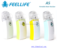 High Quality Portable Mesh Nebulizer Walmart High Performents Nebulizers Factory Arabhealth 2017 (A5)