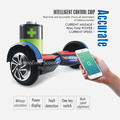 APP RC Russia Hoverboard 8 inch 2 Wheel self Balance Electric scooter unicycle Standing Smart two